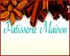 PATISSERIE MAISON